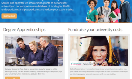 The Scholarship Hub Business Case Study